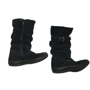 Primigi Gortex Shock Absorber Suede Girl Boots 31